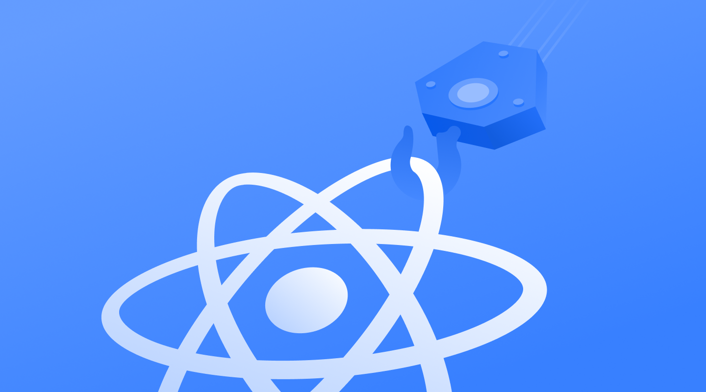 Using React Hooks in Ionic React | The Ionic Blog