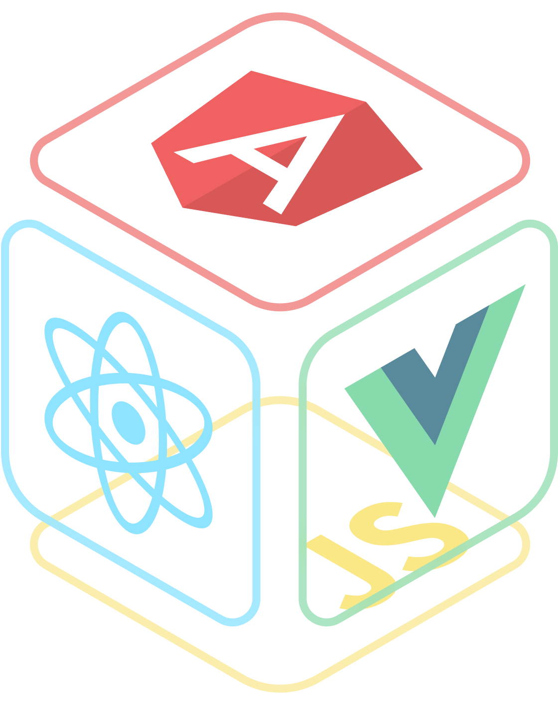 Angular, React, Vue, and Plain 'ole Javascript