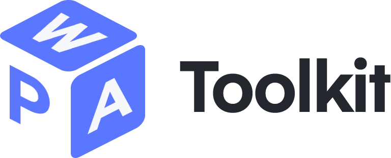 PWA Toolkit