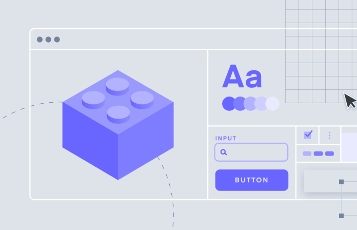 5 Reasons Web Components Are Perfect for Design Systems